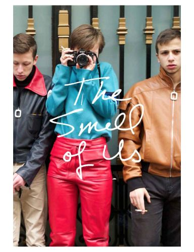 The Smell of Us (signed)
