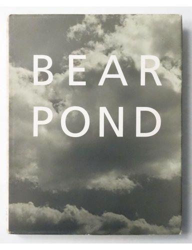 Bear Pond (signed)