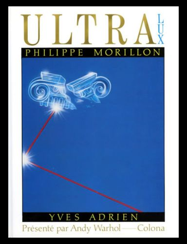 Ultra Lux (signed)