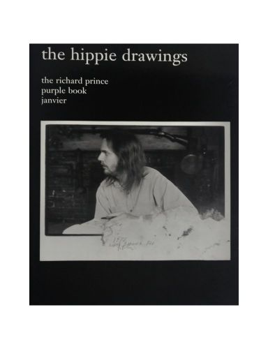 The Hippie Drawings