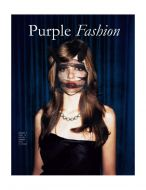Purple Fashion (1st. signed)
