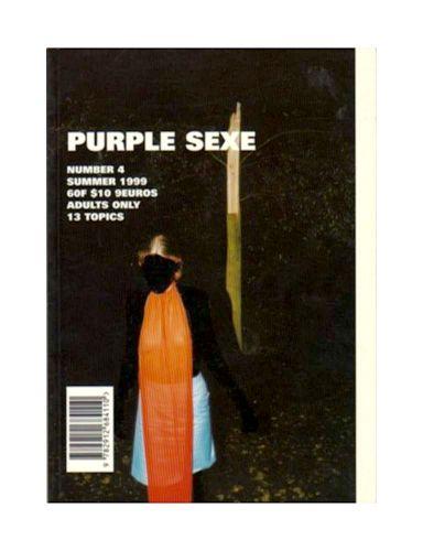 Purple Sexe #4