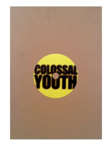 Colossal Youth (signed)