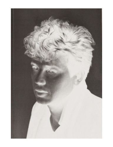 Dark Portraits 1982-1985