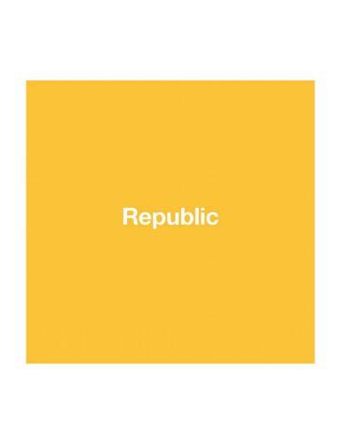 Republic (ltd. signed edition)