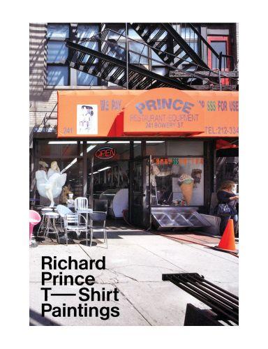 T-shirt Paintings