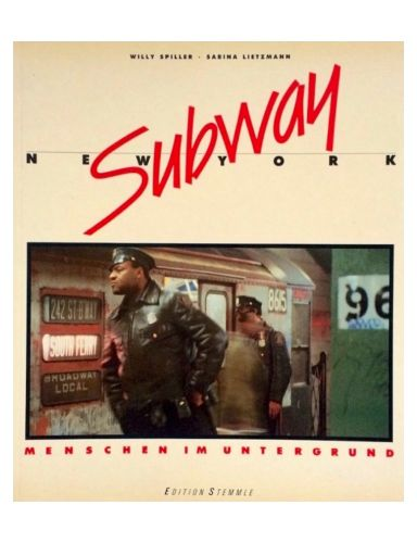 Subway New York