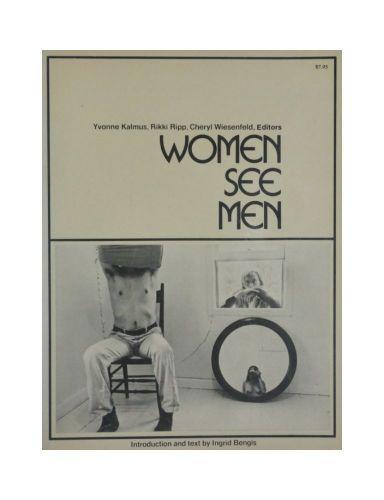 Women See Men